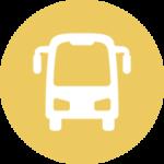 Icône Accueil Transport - Operateur de Tours