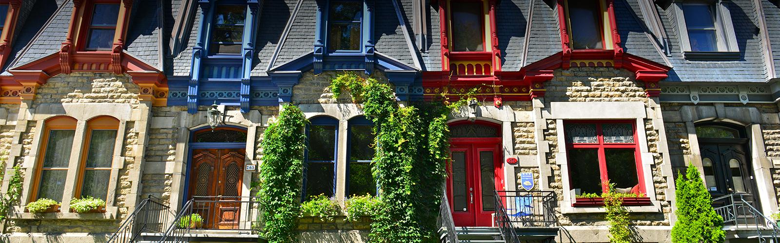 Vibrez aux couleurs de Montréal