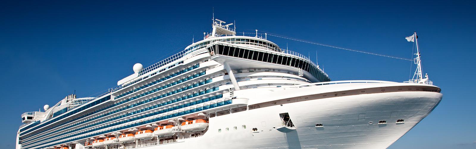Cruiseship services | Croisière